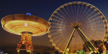 Worldwide Theme Park Operator