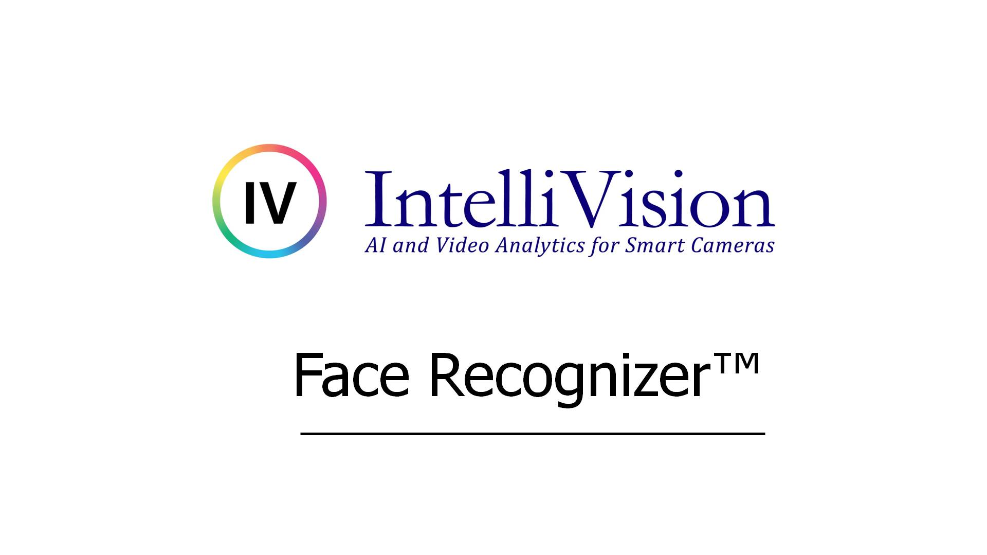 Face Recognition Demo