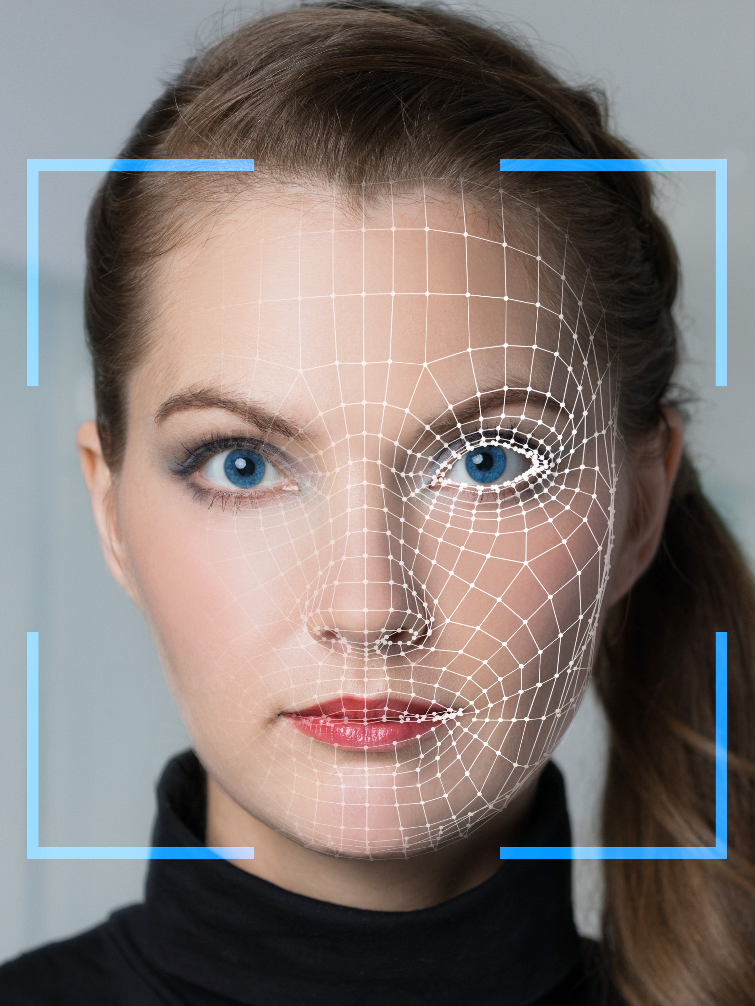 Watch a Facial Recognition Demo