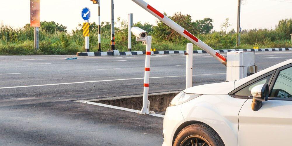 Parking Guidance System Developer